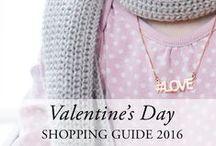 Valentine's 2016 / Unique Jewellery Gifts