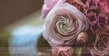 Menyasszonyi csokrok / Bridal bouquet