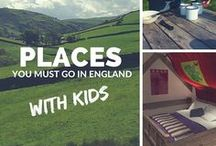 UK Family Travel / Discover the best places to travel as a family in the UK. Location and accommodation reviews, guides, tips and advice on having the best UK holiday with kids.