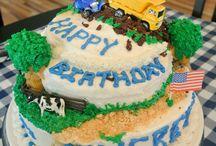 fashionedforlving - birthday party ideas / kiddos birthday party inspo