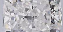 Cushion Diamonds / Shop our collection of Cushion Cut Diamonds at Princess Bride in Huntington Beach https://princessbridediamonds.com/collections/cushion-cut-diamonds
