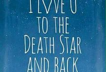 In a galaxy far far away