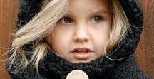 Βελονάκι: παιδικά ρούχα, παιχνίδια crochets for kids