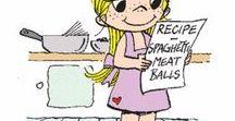 Με συνταγή: αλμυρά και γλυκά χωρίς κρέας Meatless receipes