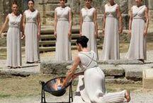 Ανθρωπιστικά, πολιτισμός: Αρχαιοελληνικός πολιτισμός Ancient Greek civilization / Ο αρχαιοελληνικός πολιτισμός, χθες και σήμερα, μέσα από όλες τις καλλιτεχνικές εκφάνσεις του σήμερα