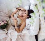 Feleségem és lányom / My wife and daughter