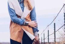 vest outfits / women's VEST outfit inspiration