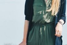 dress and skirt outfits / dress and skirt outfit inspiration