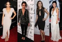 Petite Celebrities / A pick of our favourite petite celebrities and what they are wearing.
