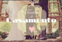 Trailer de Casamento ♡ / Filmes de Casamentos postados no Senhora Inspiração! Blog http://senhorainspiracao.blogspot.com.br/