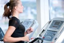 Fitness, Artes Marciais & Afins