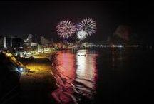 Fiestas - Events - Праздники