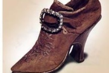 The History of Heels
