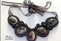 My Soutache / Which is basically me doing soutache stuff