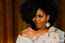 06. Michelle Obama Fashion / A Moda segundo a Primeira Dama dos Estados Unidos da América