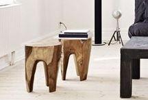 Furniture / All that isn't a chair or a sofa