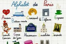 L A N G U A G E / Helpful tips and tricks for learning a foreign language.