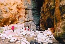 Outdoor Adventures at Zion Ponderosa Ranch / At Zion Ponderosa Ranch, we offer the largest number number of on-property activities in the Utah National Parks region. Options include horseback riding, rock climbing, rappelling, ATV riding, jeep tours and many more exciting activities.