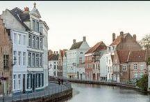 Dreaming of Belgium