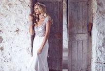 Vestido de Noiva ♡ / Inspirações Para o Modelo do Grande Dia!