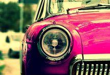 Cars / La vintage