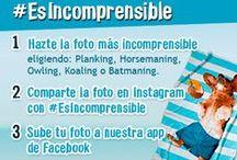 #EsIncomprensible