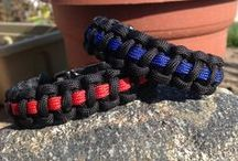 Paracord Jewelry