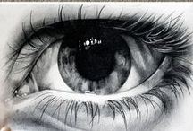 Art I Love / Visual Arts