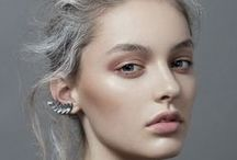 | BEAUTY | / INSPIRING BEAUTY LOOKS TO TRY
