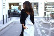 | MINIMAL DRESSING | / IDEAS OF HOW TO EXECUTE THE MINIMALIST LOOK