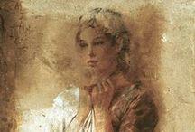 DaVinci's Depth and Breadth / Leonardo DaVinci masterpiece works