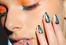 FN2G Catwalk Nails Picks / FN2G favourite selection of nails from the catwalks! #fn2g