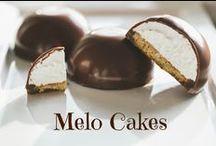 Chapitres et Chocolat / Retrouvez ici les liens vers toutes mes recettes.