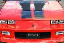 Galeria moich samochodów / Pokazuję samochody które zbudowałem