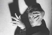 David Bowie-Rebel and Cause / David Bowie- duh!!