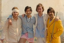 Wes Anderson is my king / I love Wes Anderson so much <3