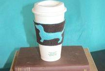 I Love Coffee / Coffee humour. Coffee love. Coffee products.