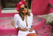08. Julie Sarinana Fashion / Blogger Simcerely Jules