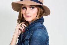 09. Olivia Palermo Fashion