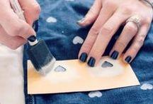 03. Moda DIY - Customização ♡