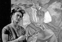Frida Kahlo / Frida Kahlo