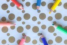 Paper Mints / Mooie wenskaarten, met de hand gemaakt en digitaal bewerkt.