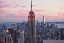 New York / Places to visit, must-see attractions, tips etc