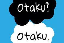 ⭐σкαтυ вσαя∂ / Warning: if you're a normal, boring, anime/manga hating baka this board isn't for you
