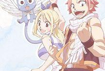 ☆fαιяу тαιℓ / FairyTail lover? » follow now!