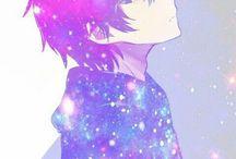 ✧ αиιмє/мαиgα вσуѕ / Just normal images of Anime/Manga boys