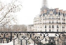 FRANCE / I left my heart in France.