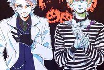 ⭐ нιяυиαкα иσ яуυυѕєι — ∂αутιмє ѕнσσтιиg ѕтαя / Greatest manga ever! Hirunaka no ryuusei — Daytime shooting star✨