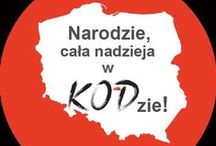 KOD -WE ARE PROUD