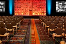 Events & Meetings / A look at the 46,000 square feet of exhibition event space we offer at the Marriott Burbank Hotel.